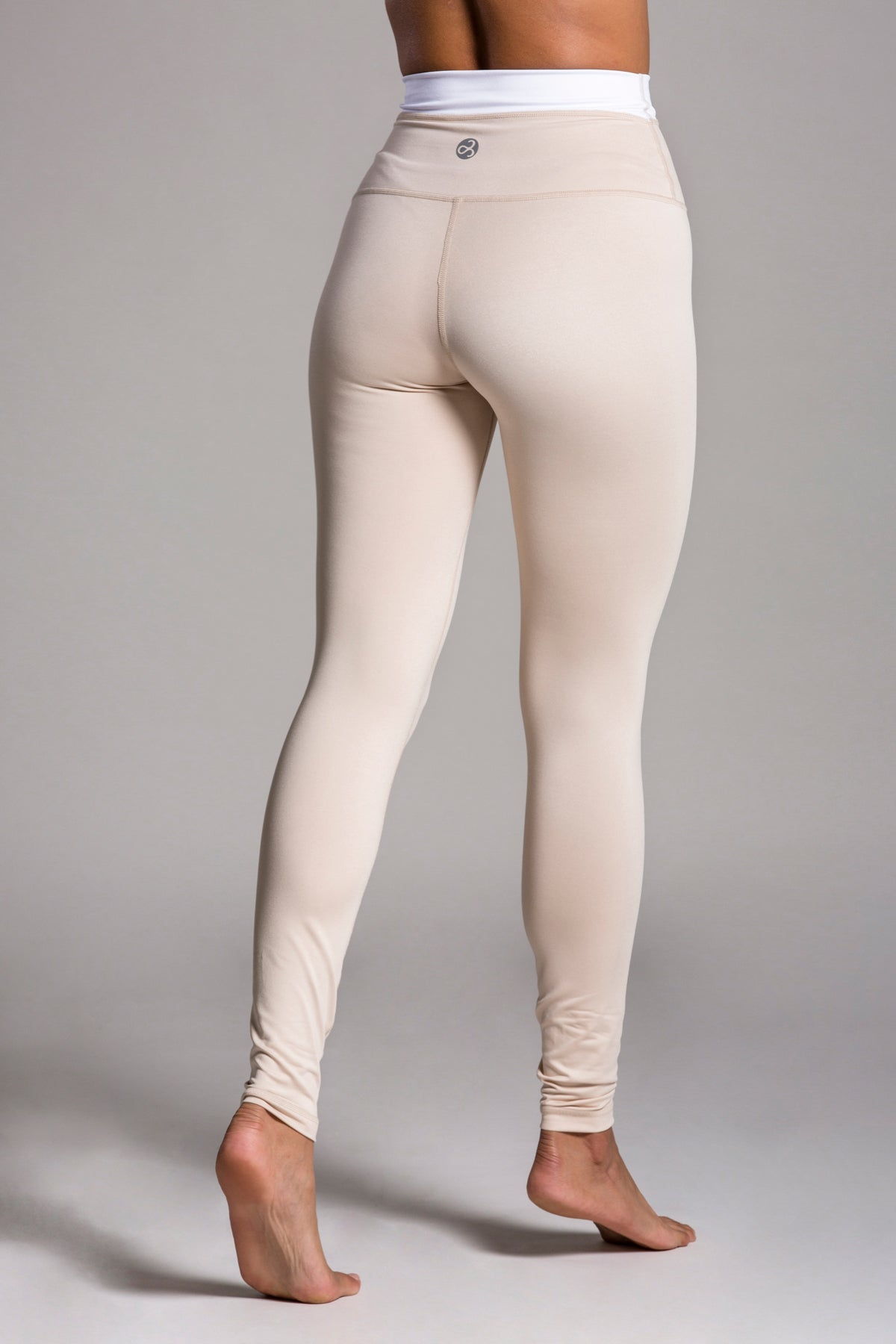 The Due Basic Nude For Body Barre