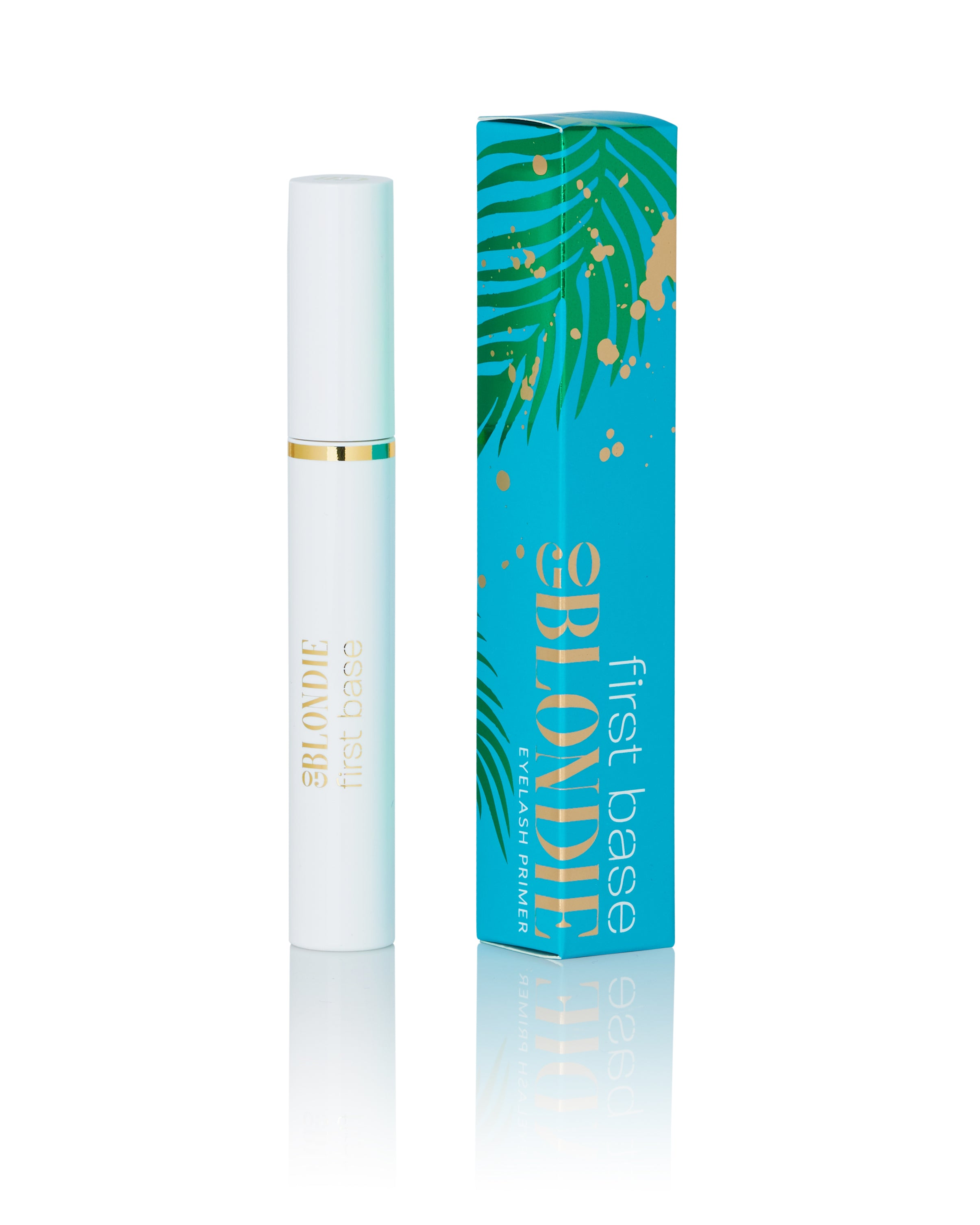 First Base Mascara Primer