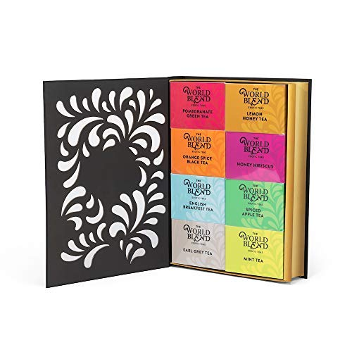 Tea Story: A Tea Lover's Gift Set