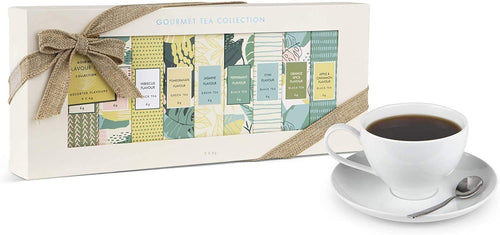 Tea Discovery Collection 9 Pack