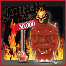 Load image into Gallery viewer, Hellfire's Fury Hot Sauce Gift