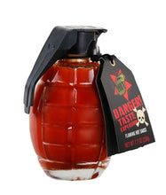 Load image into Gallery viewer, Grenade Hot Sauce Gift