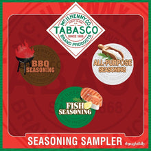 Load image into Gallery viewer, Tabasco Tins Seasoning Sampler