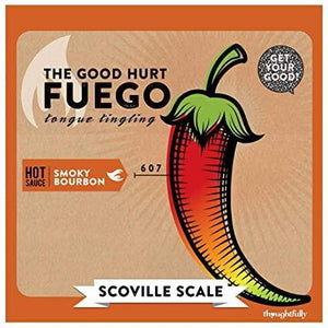 Good Hurt Fuego - Single Pack