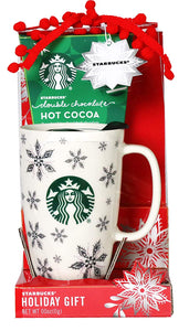 Starbucks Cocoa Travel Mug