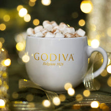 Load image into Gallery viewer, Godiva Holiday Cocoa Mug Gift Set