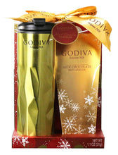 Load image into Gallery viewer, Godiva Coffee Travel Set