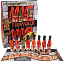 Load image into Gallery viewer, Firewalk Hot Sauce Challenge Gift Set