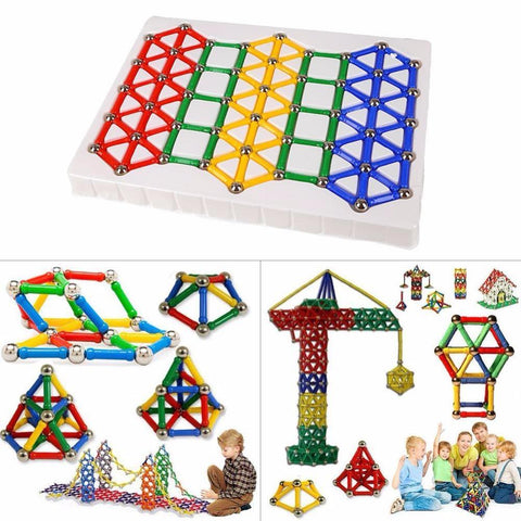 Image of Magic Building Blocks
