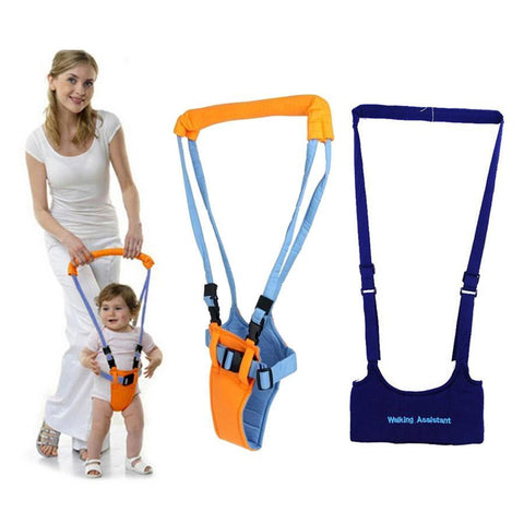 Image of Baby Walking Assistant Vest