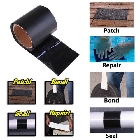 Image of 2019 Super Strong Rubberised Waterproof Tape