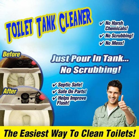 Image of Toilet Tank Cleaner