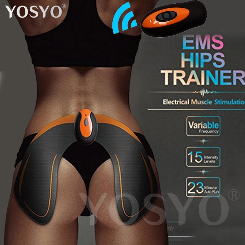 Musclemax Buttocks Trainer