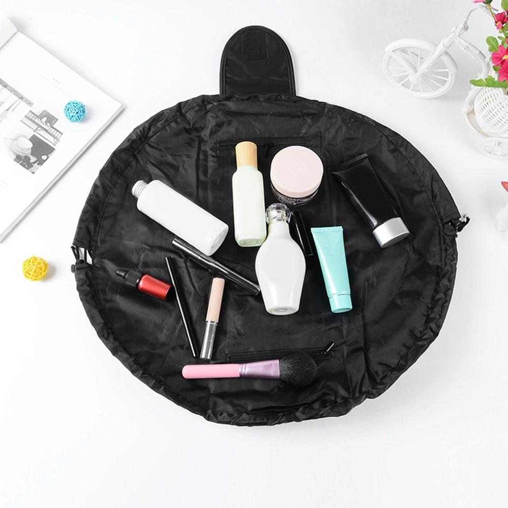 Quick Makeup Wrap Bag