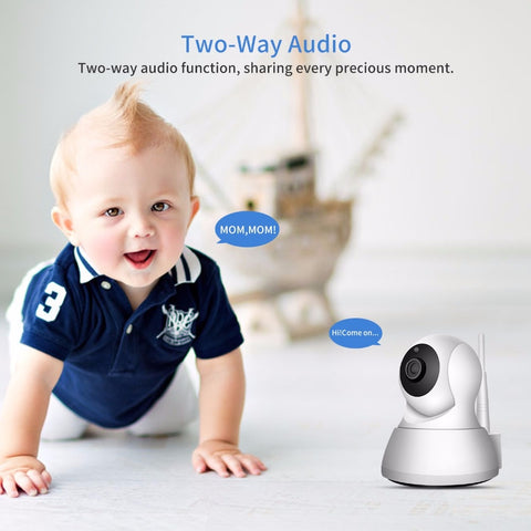 Image of CCTV Home Security Camera