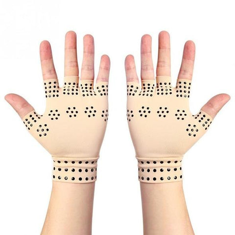 Image of Magnetic Therapy Gloves