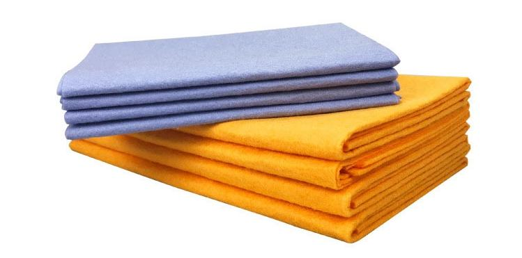Super Absorbent Cleaning Towels