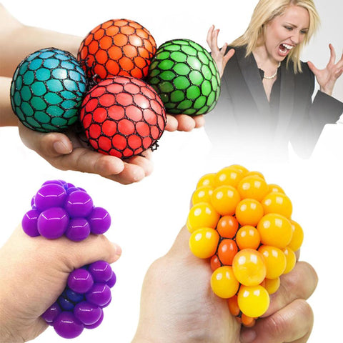 Image of Anti Stress Squishy Ball