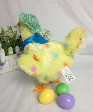 Chicken Toy For Toddlers