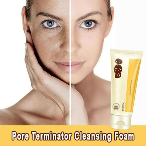 Image of Pore Terminator Cleansing Foam