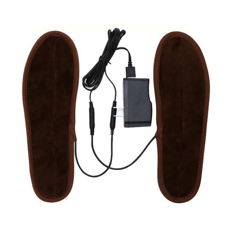 Image of USB Heating Insoles