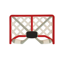 Load image into Gallery viewer, HOCKEY NET Teether
