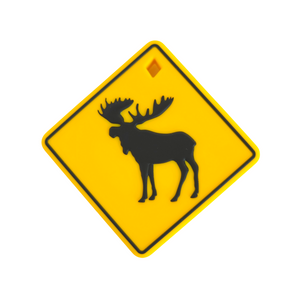 MOOSE CROSSING Teether