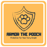 Armor the pooch   with boarder
