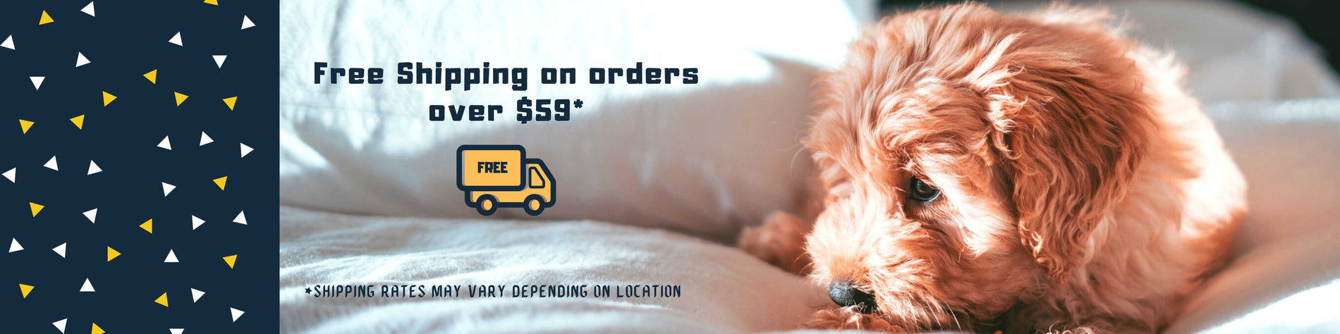 Online Pet Store Toronto Ontario | Armor The Pooch | Free Shipping