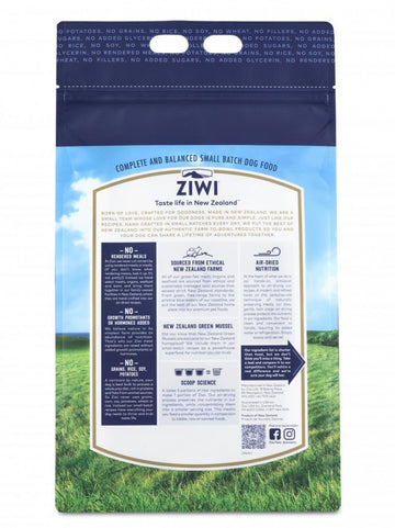 Ziwi Peak - Air-Dried Beef For Dogs