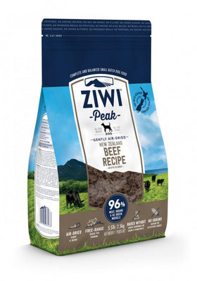 ZiwiPeak - Air-Dried Beef For Dogs