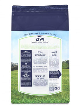 ZiwiPeak - Air-Dried Tripe & Lamb (Dog Food)