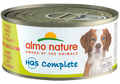 Almo Nature - HQS Complete Chicken Dinner with Egg and Pineapple