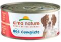 Almo Nature - HQS Complete Chicken Stew with Beef