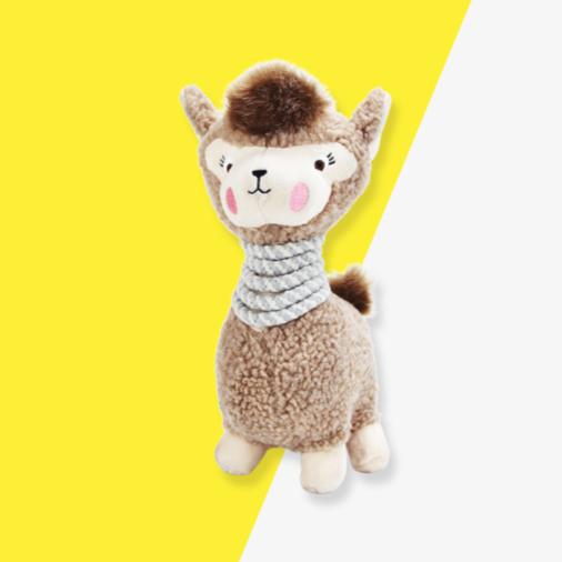 BeOneBreed - Lola The Llamas