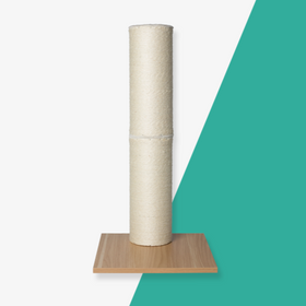 BeOneBreed - Sisal Scratching Post