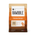 Bixbi Rawbble - Dry Food - Chicken Receipe