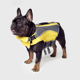 Canada Pooch - Wave Rider Lifer Jacket