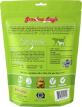Grandma Lucy's - Organic Apple Oven Baked Dog Treats