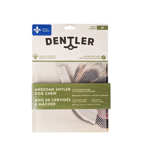 Dentler - Natural Wild Taste (Split)