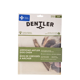 Dentler - Natural Wild Taste (Whole)