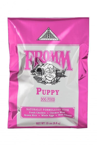 Fromm - Classic Puppy Recipe (Dry Dog Food)