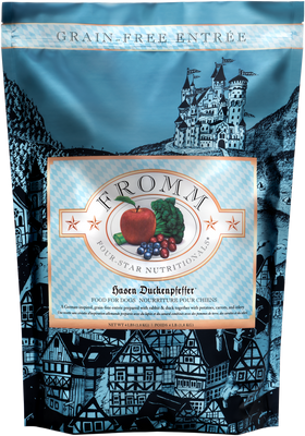 Fromm - Hasen Duckenpfeffer Recipe (Dry Dog Food)
