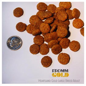 Fromm - Heartland Gold Large Breed Adult (Dry Dog Food)