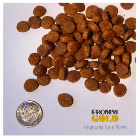 Fromm - Heartland Gold Puppy (Dry Dog Food)