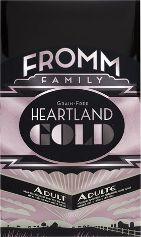Fromm - Heartland Gold Adult (Dry Dog Food)