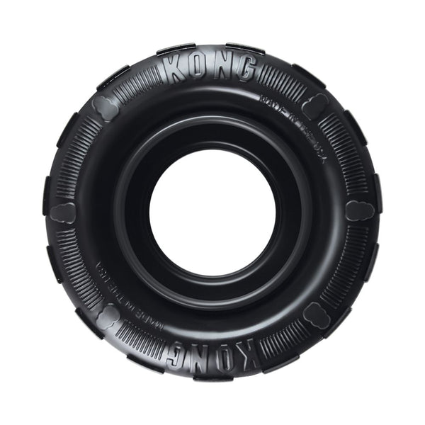 KONG - Extreme Tires (Black)
