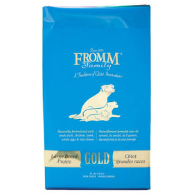 Fromm - Large Breed Puppy Gold (Dry Dog Food)