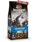 Merrick - Backcountry Raw Infused Large Breed Recipe (Grain Free Adult Dry Dog Food)