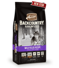 Merrick - Backcountry Raw Infused Wild Fields Recipe (Grain Free Adult Dry Dog Food)